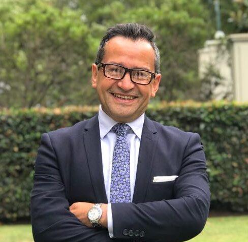 Juan Guillermo Rincón