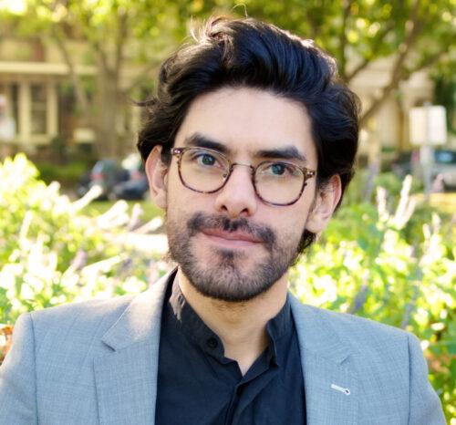 Nicolás Ojeda