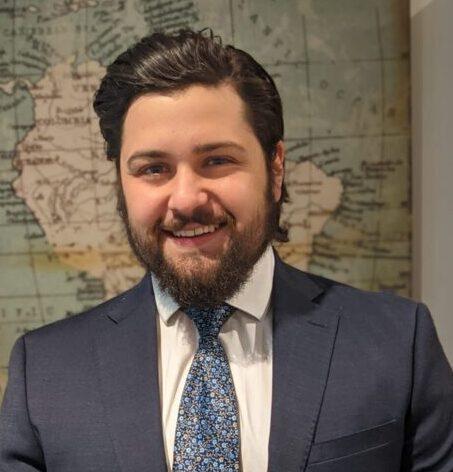 Tomas Rincón