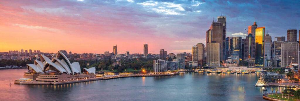 Migra, vive, trabaja y estudia en Australia, RC Australia, tu mejor opción