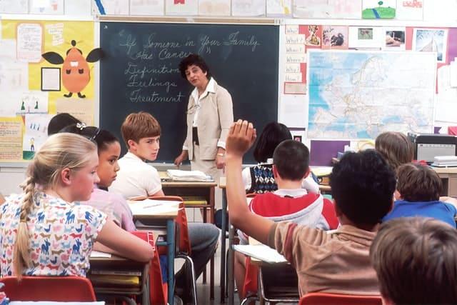 Educación en Australia