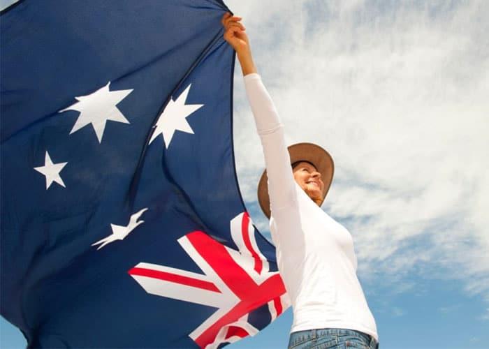 RC Australia migración