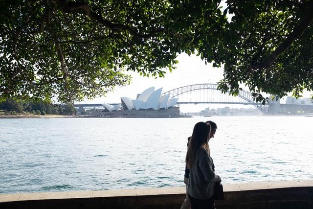 Visa Australiana para Parejas