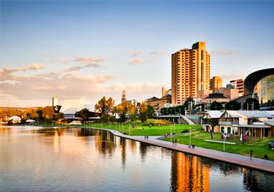 Australia, migra con los mejores