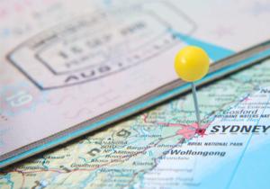 A partir de 2021, los estudiantes internacionales que se encuentren en alguna zona regional de Australia pueden extender sus visas posteriores al estudio.