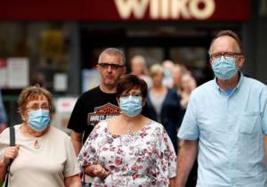 El domingo pasado se aliviaron las restricciones por el Coronavirus en el estado de Victoria