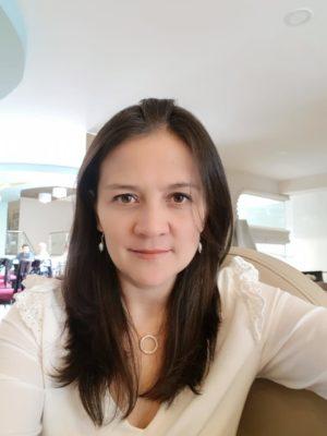 Alexandra Cortés