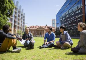 Seminario web StudyAdelaide: migración y estudiantes internacionales 2021